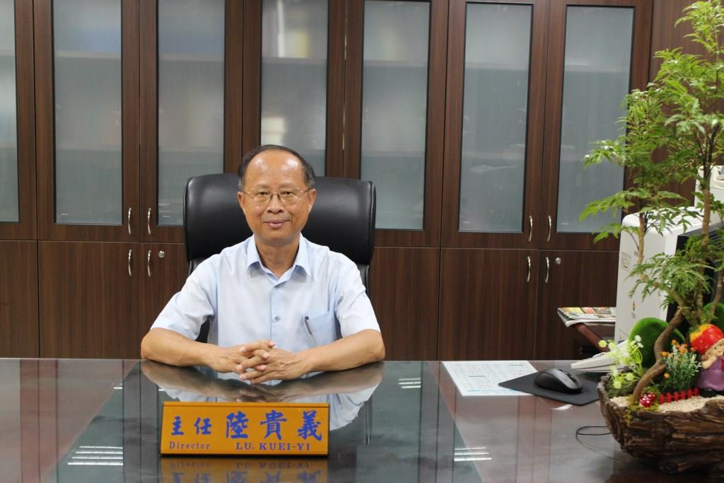 Director:Lu,Kuei-Yi
